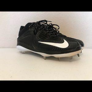 Nike Air Max MVP Baseball Cleats Size 10